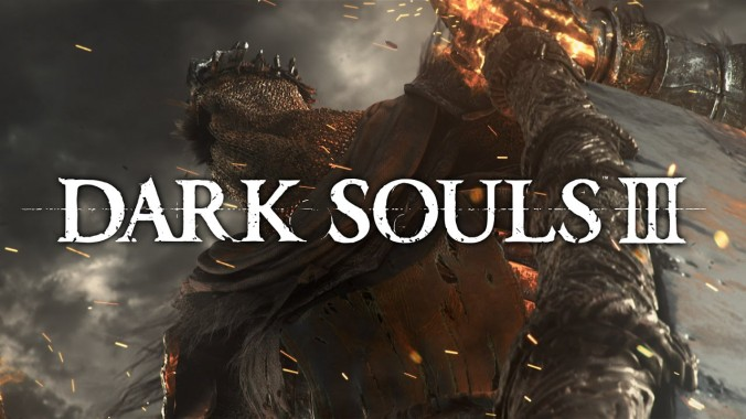 dark souls 3--