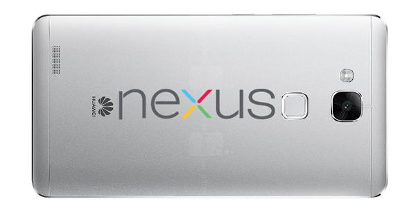 nexus 6 huawei
